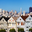 Painted ladies — Stock Photo