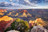 Great view of Grand Canyon — Stock Photo