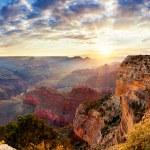 Grand Canyon sunrise — Stock Photo #22456601