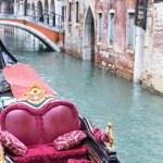 Venetian scenery — Stock Photo