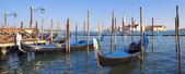 Ilha de san giorgio maggiore em veneza — Foto Stock