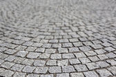 Paving stone — Stock Photo