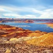 Port on Lake Powell — Stock Photo #25620359