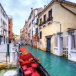 Romantic Venetian scenery — Stock Photo #26622589