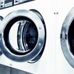 Washing machines — Stock Photo #27629041