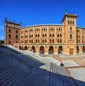 Las Ventas Bullring — Stock Photo