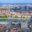 View of Lyon — Stock Photo #33943211