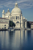 Basilica di Santa Maria della Salute — Stock Photo