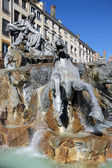 The Bartholdi Fountain — Stock Photo
