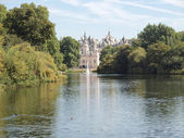 St James Park — Stock Photo