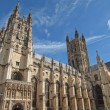 Canterbury Cathedral - Stock Photo