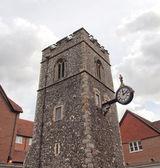 St George church — Stock Photo