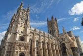 Cattedrale di canterbury — Foto Stock
