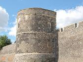 Canterbury City Walls — Stock Photo