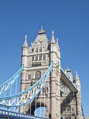 Tower Bridge London — Foto Stock