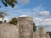 Canterbury City Walls — Foto de Stock