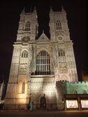 威斯敏斯特大教堂 — 图库照片