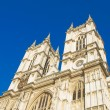 Westminster Abbey — Foto de stock #16423673