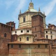 Постер, плакат: San Lorenzo church Milan