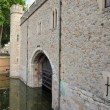 Stock Photo: Traitors Gate