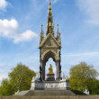 Albert Memorial, London — Stock Photo #17442397