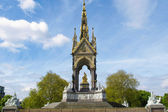 Albert Memorial, London — Stockfoto