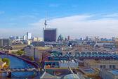 Berlin — Foto de Stock