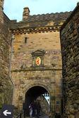 Edinburgh-bild — Stockfoto