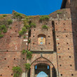 Stock Photo: Castello Sforzesco, Milan
