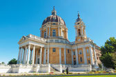 Basilica di Superga, Turin, Italy — Stock Photo