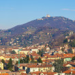 Turin view - Foto Stock