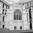 Canterbury Cathedral - Foto Stock