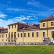 VilldellRegina, Turin — Stock Photo #18388071
