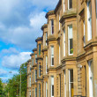 Terraced Houses — Stock Photo #18482695