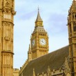 Stock Photo: Big Ben London