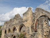 Abadía de san agustín de canterbury — Foto de Stock