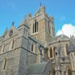 Stock Photo: Christ Church, Dublin