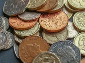 Pfund — Stockfoto