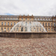 Stock Photo: Schlossplatz (Castle square) Stuttgart