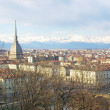 Stock Photo: Turin, Italy