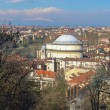 Turin view — Stock Photo #18932795