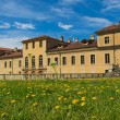 Villa della Regina, Turin — Stock Photo