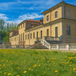 Villa della Regina, Turin — Stock Photo #19103389