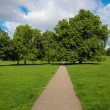 Regents Park, London — Stock Photo #19104391