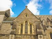キリスト教会、ダブリン — ストック写真