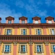 Piazza Statuto, Turin - Stock Photo