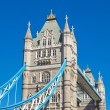 Tower Bridge London - Lizenzfreies Foto