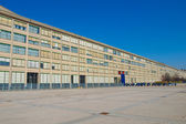 Torino Lingotto — Stock Photo