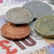 Pounds picture — Stock Photo #20862563