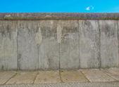 Muro de berlín — Foto de Stock